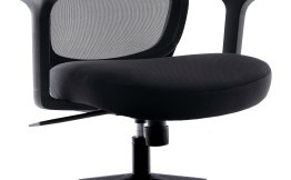 Union & Scale Mesh Back Office Chair $69.99