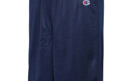 Champion Youth 7-inch Mesh Shorts $6.99