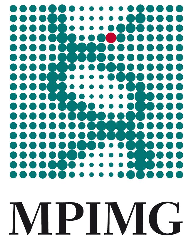 Logo Max-Planck-Institut für molekular Genetik