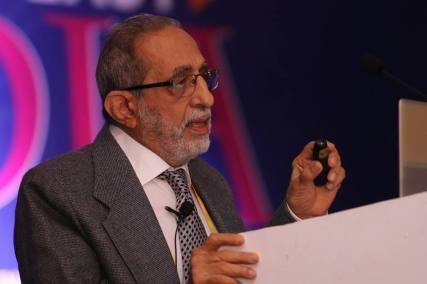 Mr. Minoo Bharucha, PCAMB, Mumbai