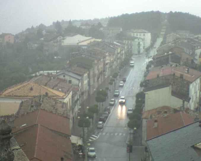Webcam 2 Torricella Peligna