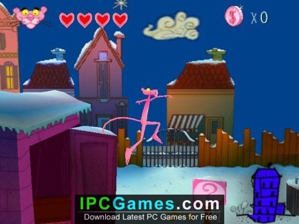 pink panther download free pc # 9