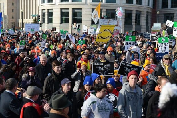 March For Life 2015 (7)