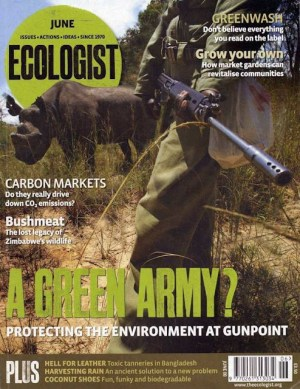 The Ecologist 01, June08-Cover (1)