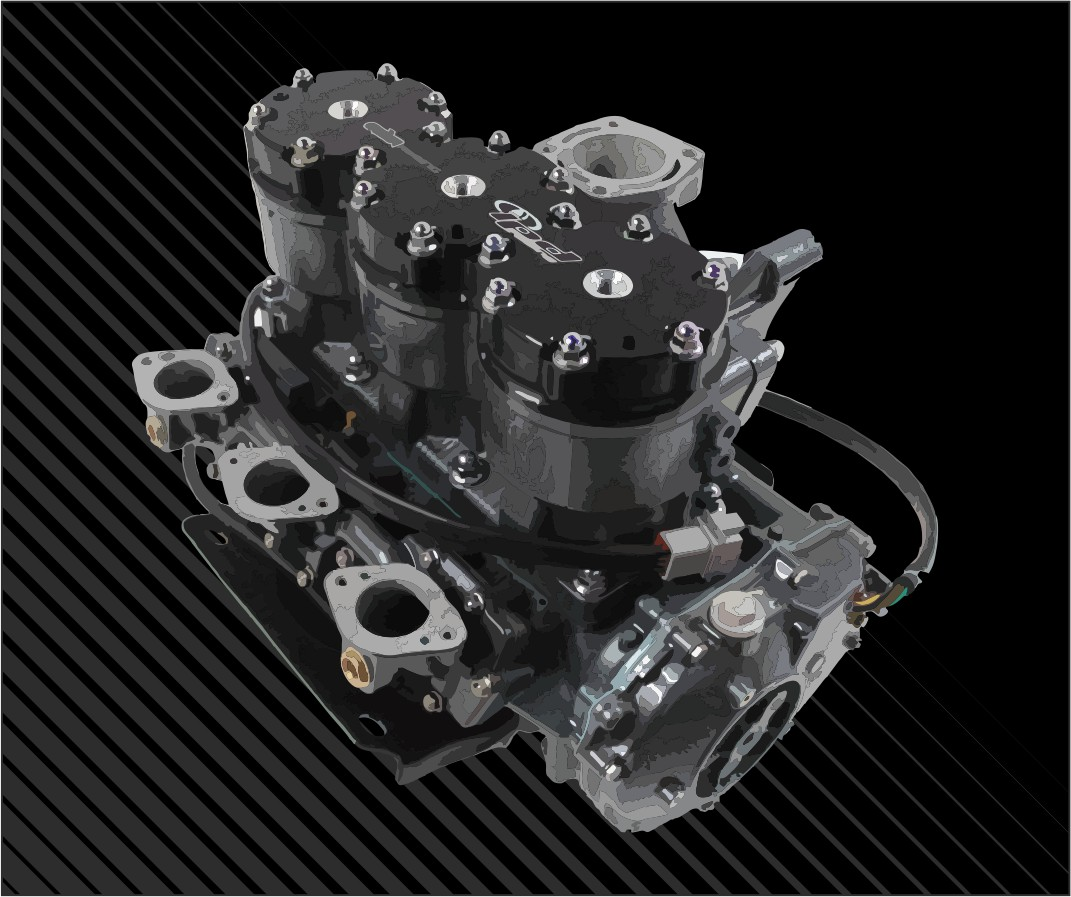 Jetski Engine Products