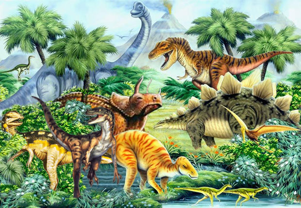 dinozorlu