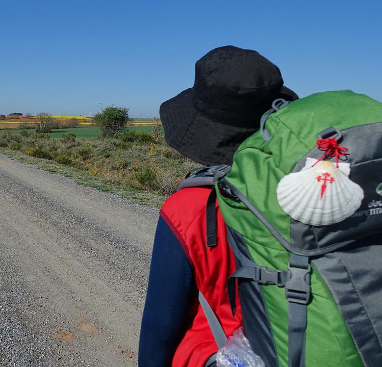 Imprescindibles en la mochila para el Camino de Santiago