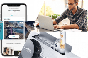 Webinar with University College Dublin: IP protection for digital solutions from apps to business models – Case study LUQEL