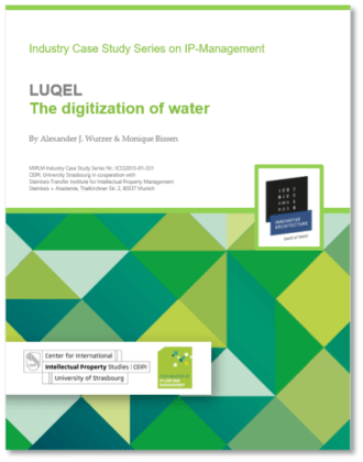 LUQEL - The digitization of water