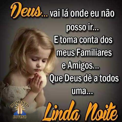 Oração a Deus