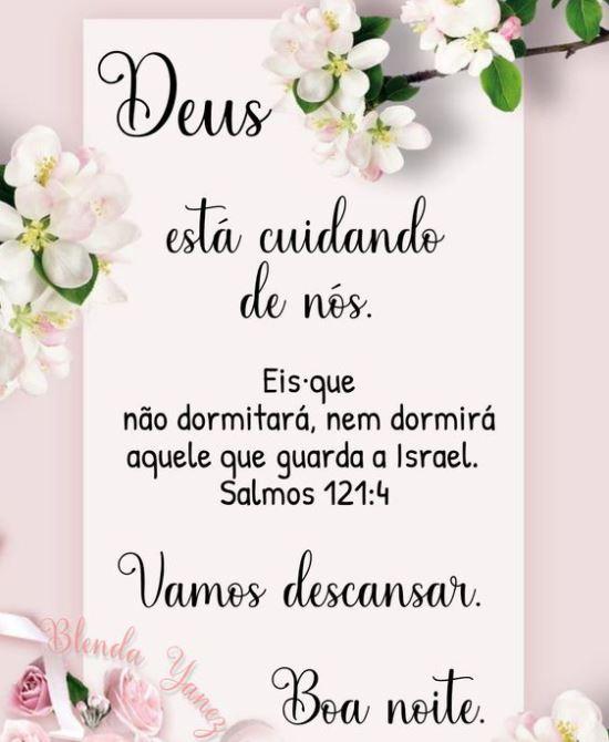 Salmos 121:4