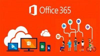 Tài khoản Office 365 bản quyền