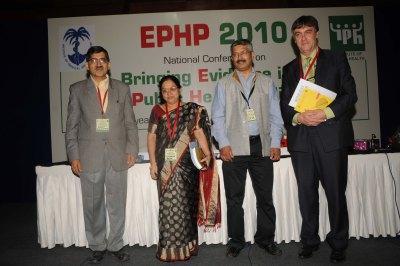 EPHP 2010 Members