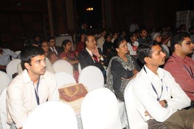 EPHP 2010 attendies