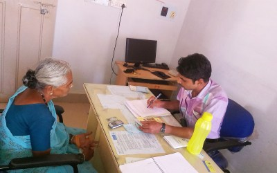 Managing Hypertension and Diabetes in Resource Poor Settings:- By Bheemaray V M