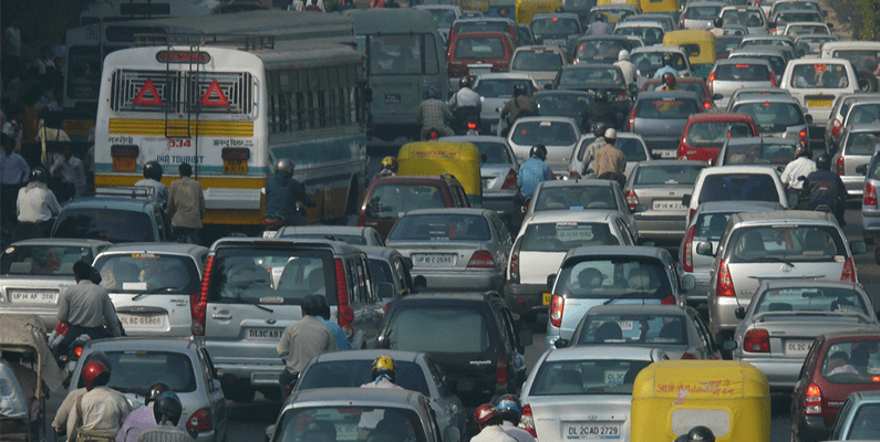 Can Bengaluru Survive?  Our priorities are all wrong