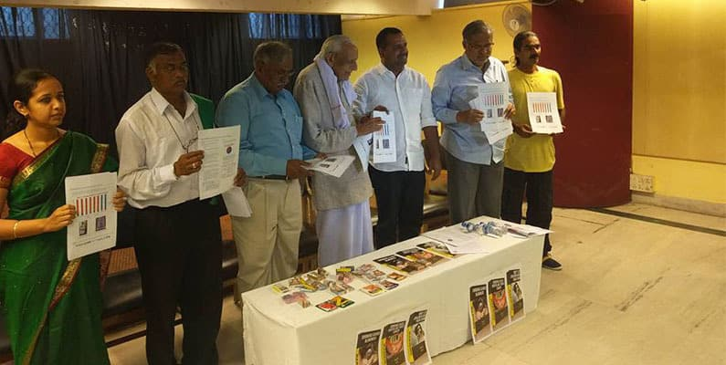 Release of study report on tobacco package warnings