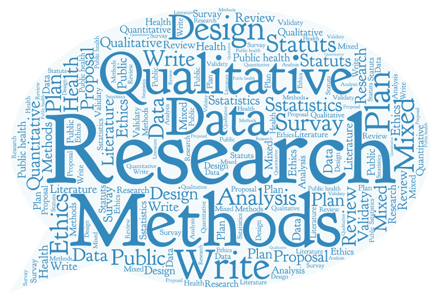 Narrative technique in qualitative research