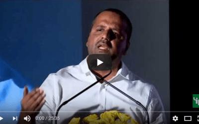 Inaugural session EPHP 2016 | Shri U.T. Khader