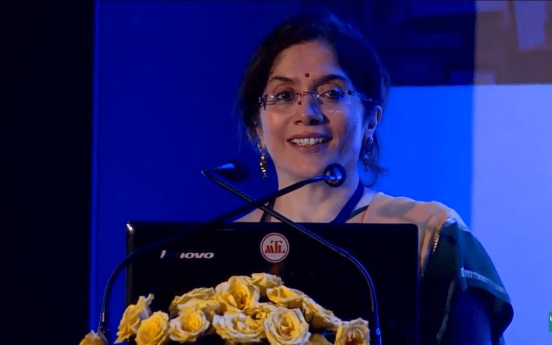 Inaugural session EPHP 2016   Keynote Address   Shreelata Rao Seshadri