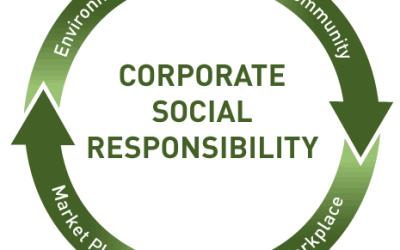 CSR partnership & challenges