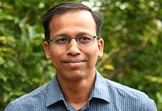 Mahesh S Kadammanavar