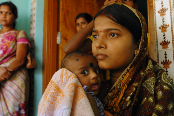 Evaluation of Midwifery Training