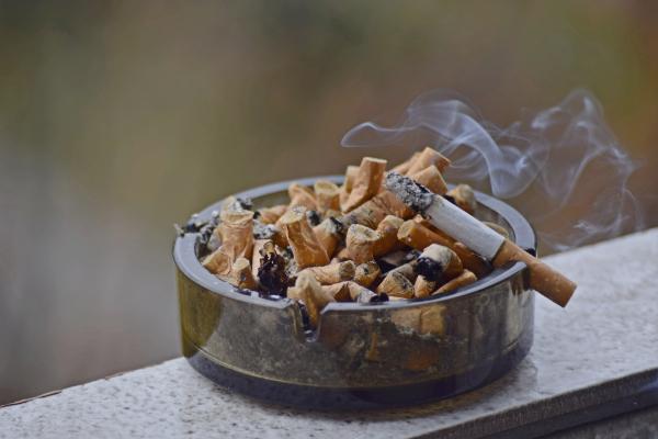 Tobacco Control Project
