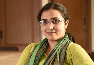 Meena Putturaj