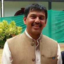 Dr. Soumitra Pathare