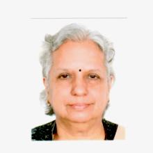 Dr. Sundari Ravindran T.K.