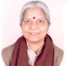 Prof. Ritu Priya Mehrotra