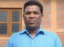 Dr. C. Madegowda, PhD