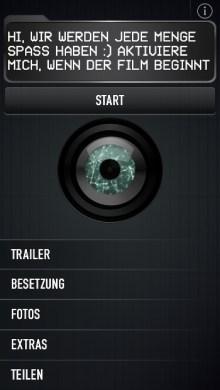 App - Der Film im ZDF