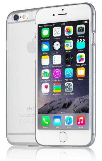 Schutzhülle iPhone 6 Buysics