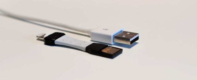 Vergleich: USB-Kabel und CulCharger