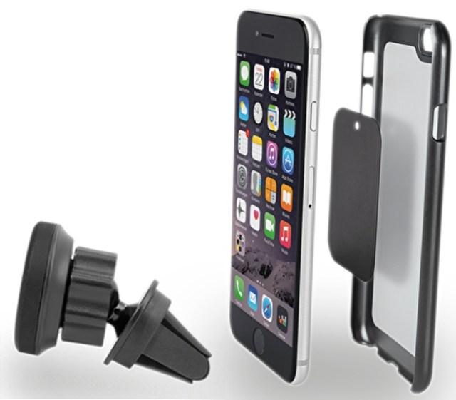 Wedo Dock-It iPhone Halterung