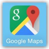 Google Maps アイコン