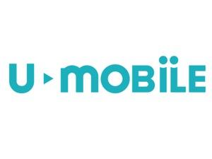 格安SIMカード『U-mobile』のプラン詳細&評価