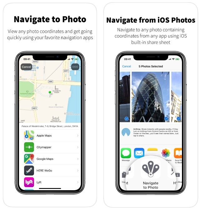 """تحميل تطبيق """"Navigate Photo"""" لمعرفة capture_2019-05-12-0"""
