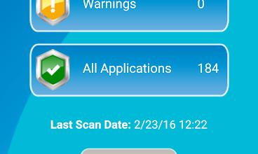 تطبيق يحميك من اي تجسس على جهازك