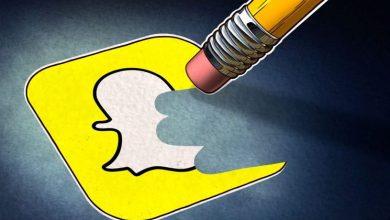 كيفية إنشاء حساب Snapchat جديد