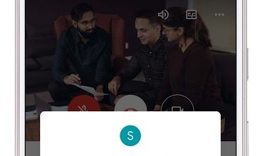 google meet app download