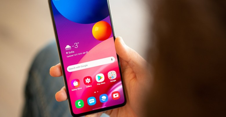 يتلقى Samsung Galaxy M51 و Samsung Galaxy M31s تصحيح أمان Android في مايو 2021