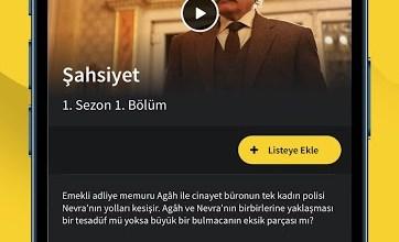 تحميل تطبيق لمشاهدة الدراما التركية