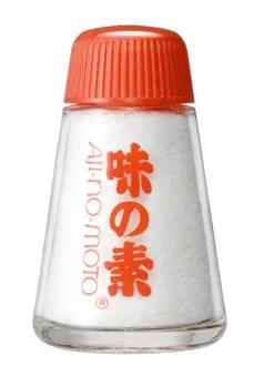味の素マーク瓶