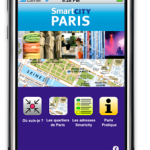 Paris Smart City