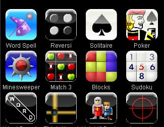 Jeux iPhone