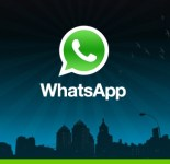 whatsapp pour iPhone