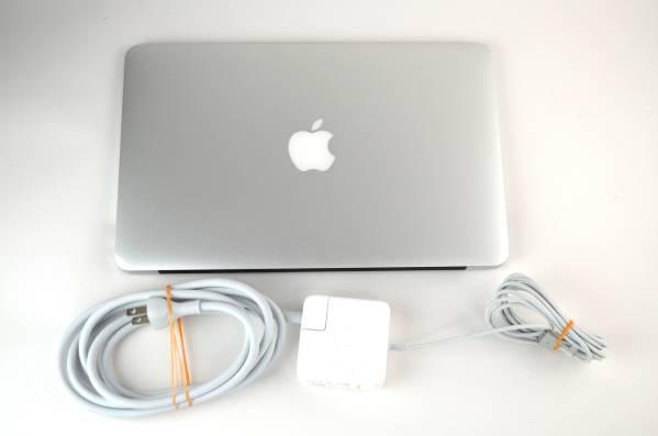MacBook Air ジャンク 買取